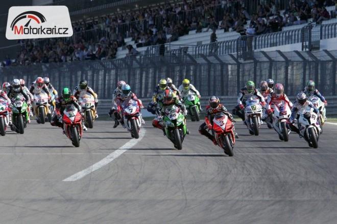 Kdo a kde pojede superbiky v pøíští sezonì?