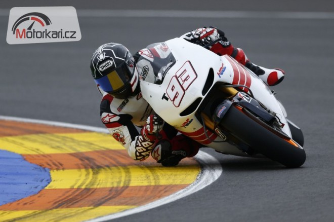 Honda poèítá s Marquezovými vítìzstvími