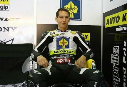 Budeme mít dva jezdce v královské kubatuøe MotoGP v pøíští sezonì 2013?