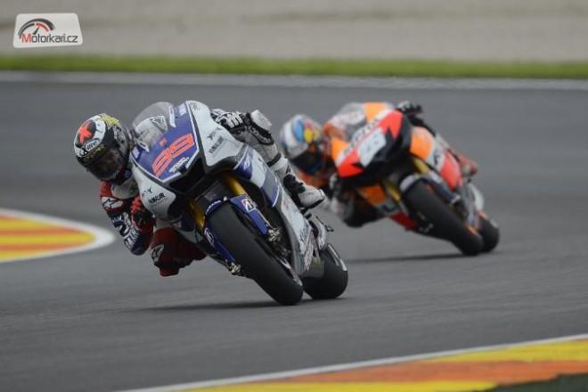 MotoGP 2013: Polovina startovního pole budou motocykly CR
