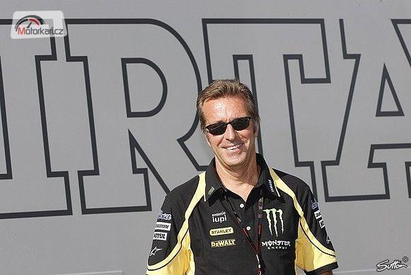 Top-5 týmových šéfù GP 2012