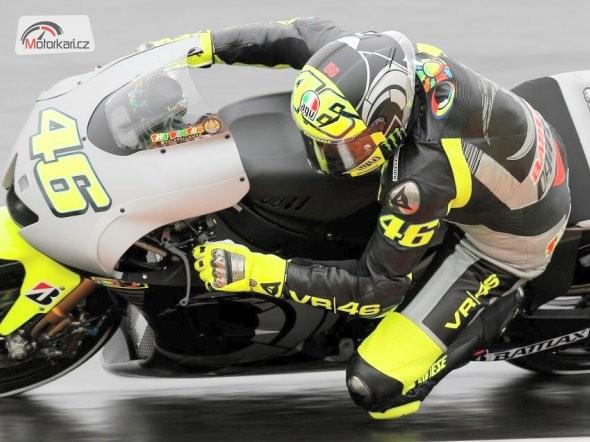 Valentino Rossi: MS superbikù 2015?