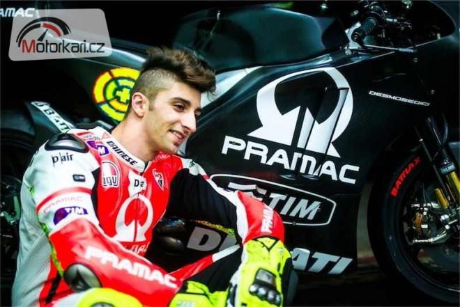MotoGP: 5. února 2013 vše pokraèuje