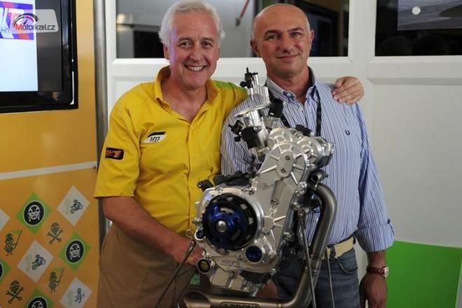 Oral a Emir u� zmizely z paddocku Grand Prix