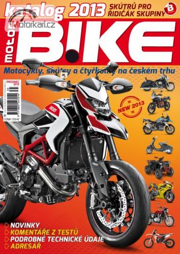 MotorB!KE Katalog 2013