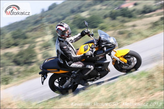 Kawasaki Versys 650, Suzuki V-Strom 650 & Honda Transalp