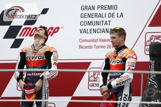 2013: Využije Pedrosa svou šanci?