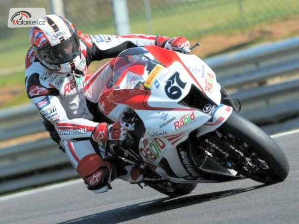Aktu�ln� grid britsk�ch superbik�