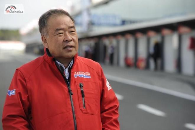 Nakamoto: 2013 poslední šance pro Pedrosu?