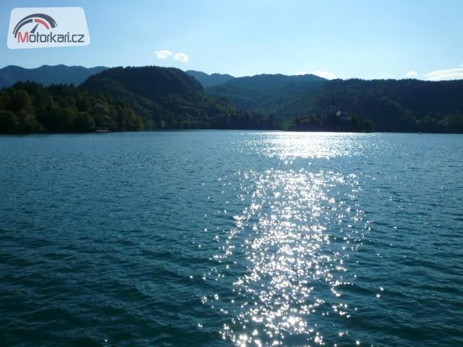 Slovinsko 2010 aneb �Kdy� se sn�� d隝� a �Kon� moje hyj���