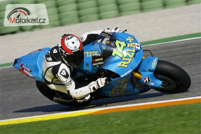 Suzuki stále bez smlouvy