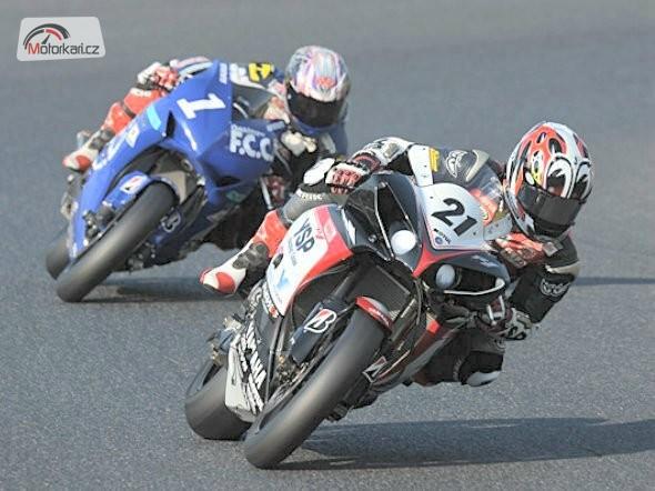 20 let japonských superbikù