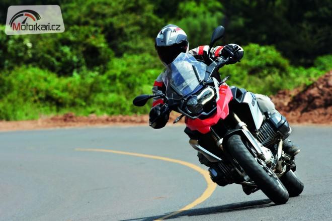 Ètyøletá záruka na nové motocykly BMW