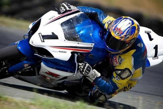 Superbike na Novém Zélandu: Double pro Roberta Bugdena