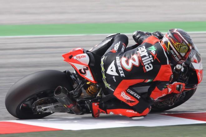 Max Biaggi: Comeback s Ducati-Superbike?