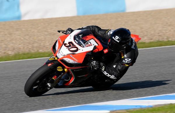Dnes zaèínají v Jerezu poslední testy pøed odletem do Austrálie