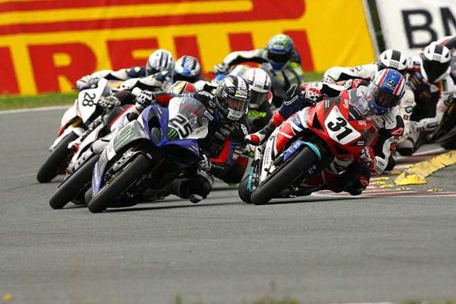Schleizer Dreieck 2013: Závody se mohou konat