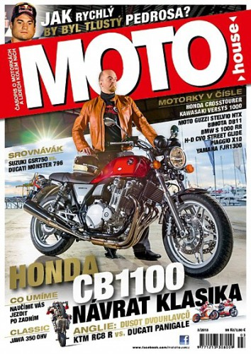 Motohouse 3/2013