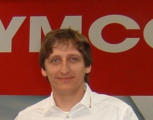 Petr Verunìk odpovídal on-line
