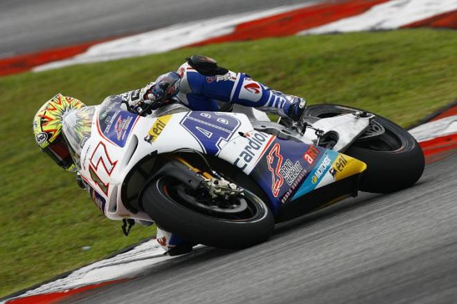 Pro Abaju zaèala v Malajsii nová sezona MotoGP