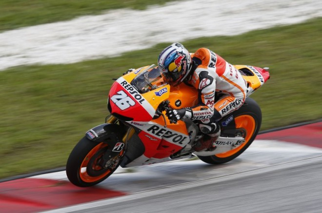 Testy MotoGP - Sepang, p�ehled �as� po 3 dnech