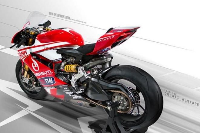 Jak silná bude Ducati na zaèátku letošní sezony?