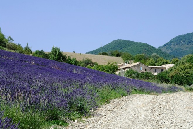 Francie 2012, aneb cesta alpskými prùsmyky za krásami Azurového pobøeží a Provence