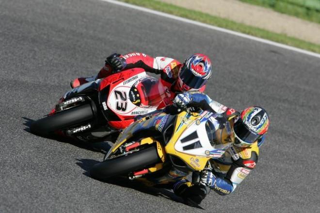Bude Suzuki èerným konìm letošního šampionátu?
