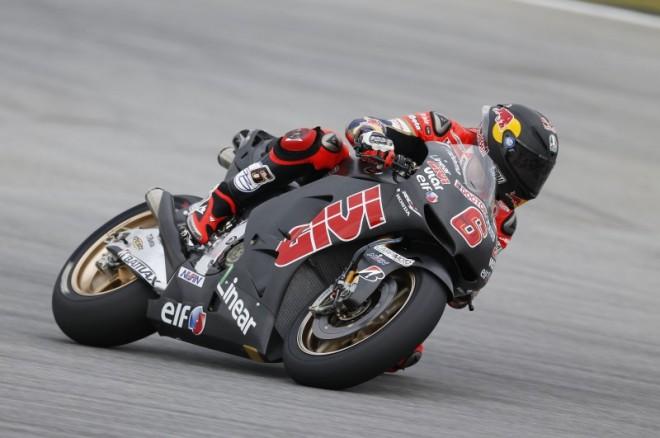 Stefan Bradl: Nyní mám na mušce Rossiho