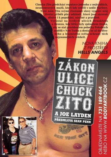 Chuck Zito – Zákon ulice