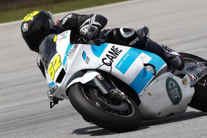 V Sepangu zaèaly pro Peška druhé testy MotoGP.