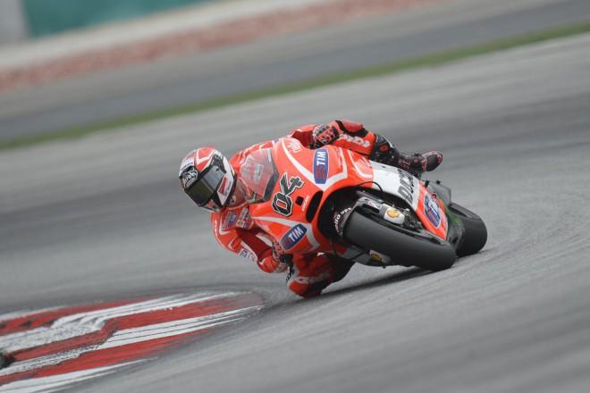 Ducati: V Rossiho dobì se objednávalo bezkoncepènì