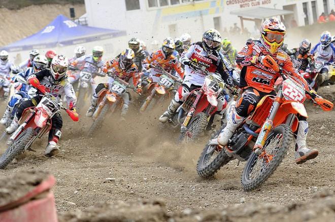 KTM versus zbytek sv�ta