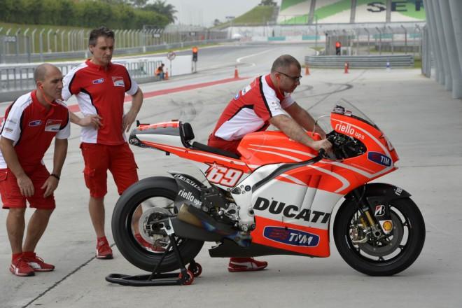 Jak velká je ve skuteènosti ztráta Ducati?