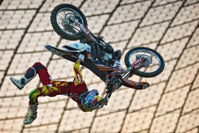 Svìtový freestyle motokros na ÈT Sport