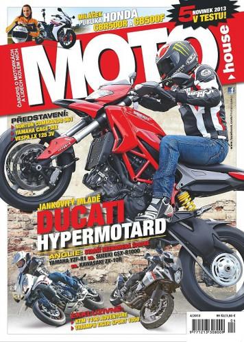 Motohouse 4/2013