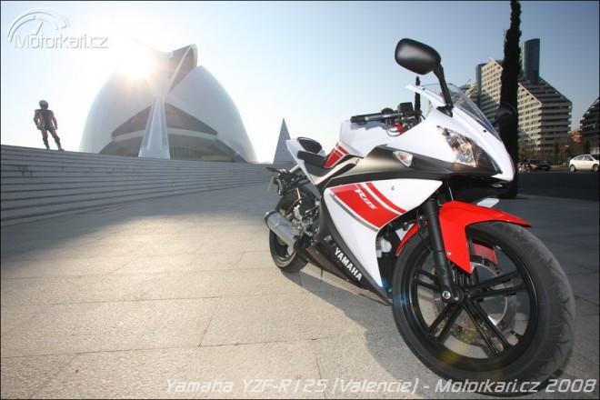 Yamaha YZF-R250 na obzoru?