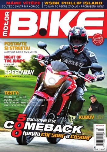 Motorb!ke 3/2013