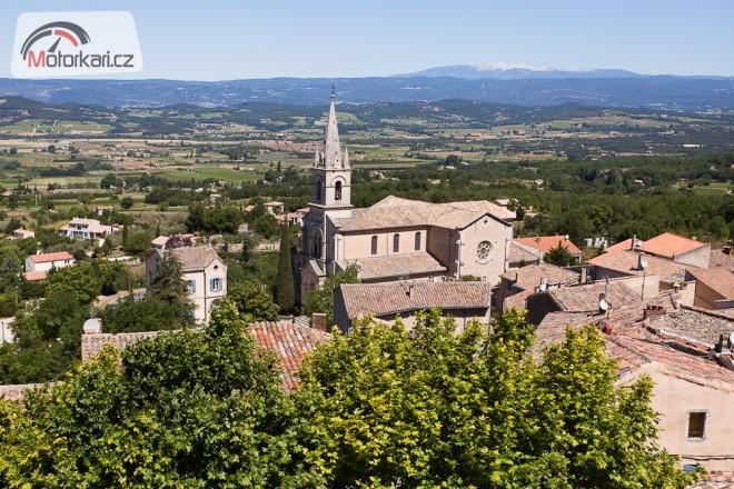 S Buellem v Provence