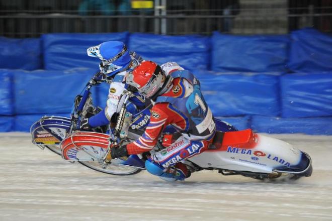 Assen-GP: Dvakrát vyhrál Koltakov