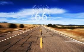 Route 66 expedition