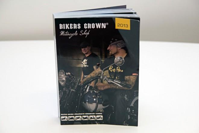 Katalog Bikers Crown 2013
