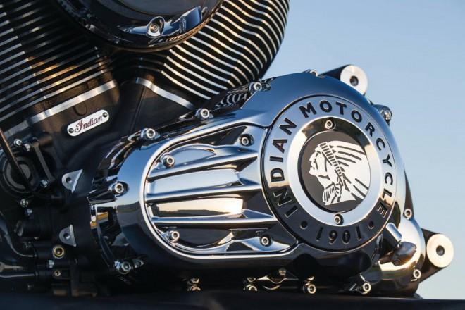 Indian pøedstavil motor pro modely 2014
