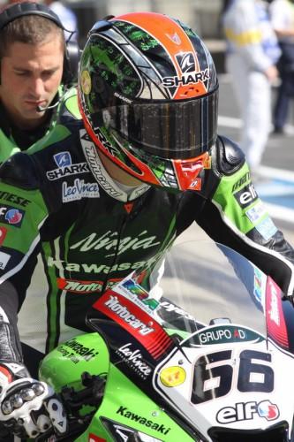 Kawasaki neplánuje comeback MotoGP