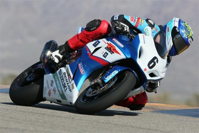 AMA Pro Superbike startuje prvním závodem v Daytonì