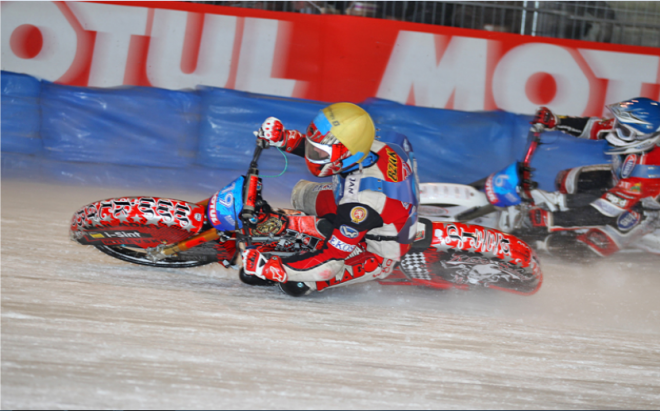 Inzell-GP: Double Ivanova