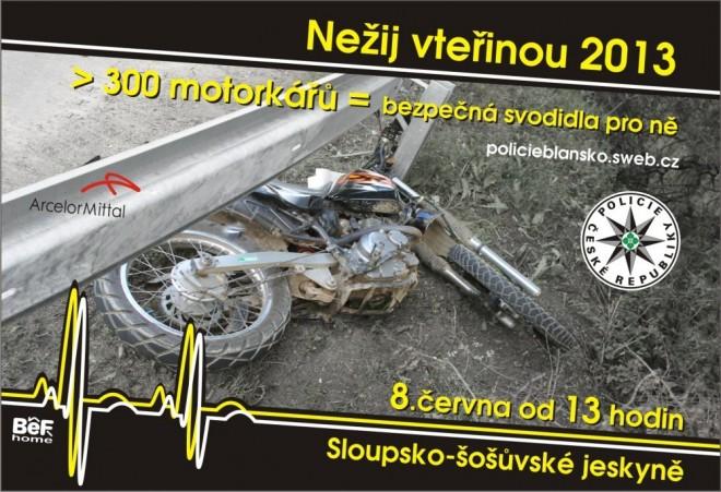 Motorkáøi rozhodnou, zda bude silnice bezpeènìjší