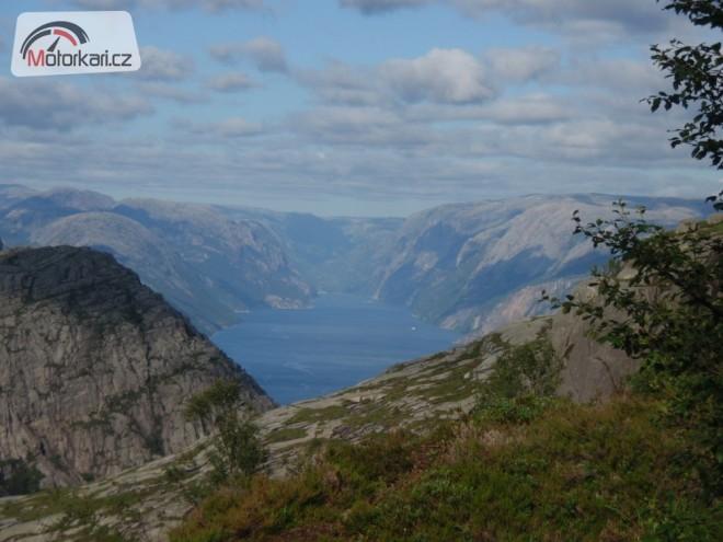 Bobøi v Norsku