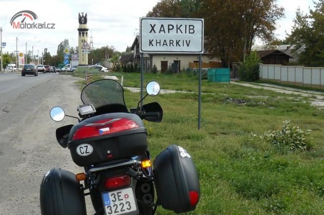 Ukrajinou
