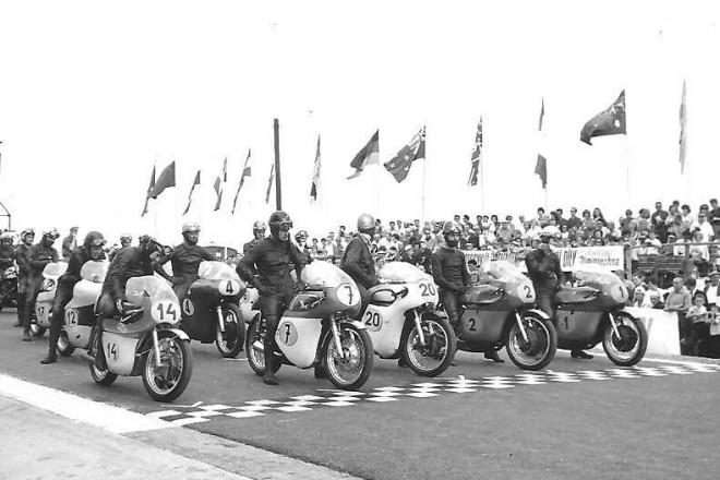 Grand Prix Èeskoslovenska 1965